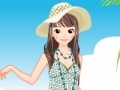Игра Beach Doll Dressup