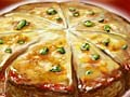 Gioco Chicago deep dish