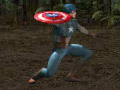 Juego Captain America - Avenger's Shield