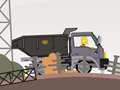 Game Bart Factory Truck