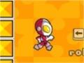 Joc Ultraman brothers rob bank