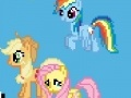 Gioco Friendship is Magic - super pinkie world