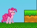 Game Pinkie's adventure