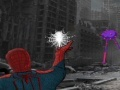 Spiderman New York Defense ﺔﺒﻌﻟ