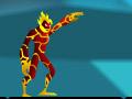 Mäng Ben 10 Fireman 2