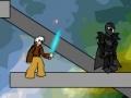 Spiel Starwars: Jedi vs Sith