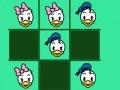 Igra Daisy. Tic Tac Toe