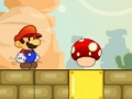 Игра Mario great adventure 7