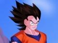 Spiel Goku Dress Up