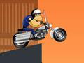 Game Bikecop adventur