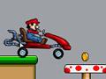 Παιχνίδι Mario Kart Racing