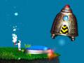 Παιχνίδι Kin-Dza-Dza Planet