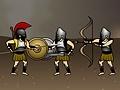 Spēle Achilles