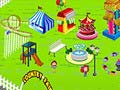 Gioco The Fair Decoration
