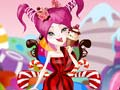 Gioco Candy Queen