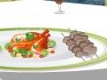 খেলা Minion Barbeque