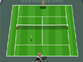 Игра Angel Tennis