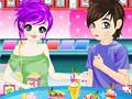 Game Ice Cream Store Dating