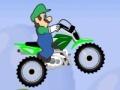 Igra Luigi Drive