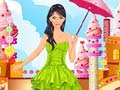 Gioco Sweet Candy Princess
