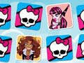 Hry Monster High Memory