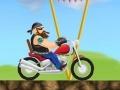 Spiel Silent Rider