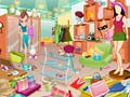 Игра Shopping Frenzy
