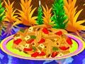 Παιχνίδι Pasta Recipe