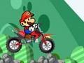Игра Mario Xtreme Bike