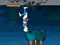 Игра Robo Gravity