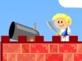 Игра Tower Blaster
