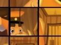 ເກມ Luntik: Puzzle