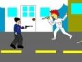 Spiel Paintball Gun Rampage
