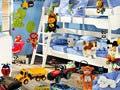 Παιχνίδι Kids Bedroom Hidden Objects