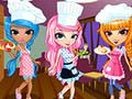 Game Cutie Trend Heartfelt Waitress