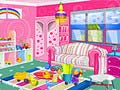 Игра Kids Playroom Decoration