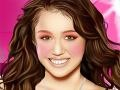 Game Miley Cyrus Celebrity Makeover 2