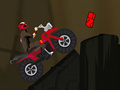 Игра Crazy ATV Stunts