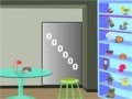 Spiel Toys Puzzle Room Escape