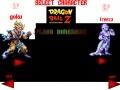 Spiel Dragon Ball Z