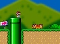 Game Super Mario World Flash