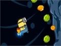 খেলা Minion On Rocket