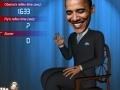 Juego Obama vs fly