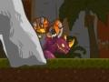 Spiel Crazy Monster Rider