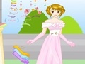 Игра Princess Anastasia Dress Up
