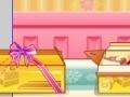 Spiel Skill: Gift shop