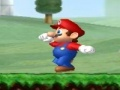 Spiel Mario: run and gun