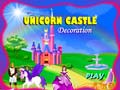 Game Unicorn castle