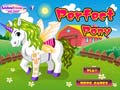 Game Perfect Pony