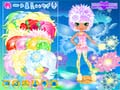 Игра Flower Fairy Dress Up